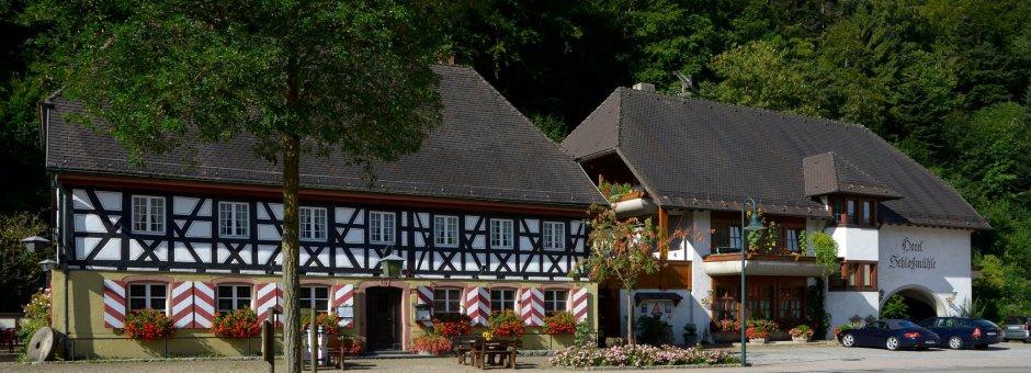 3 sterne superior hotel im schwarzwald glottertal schwarzwaldhotel hotel schlossm hle. Black Bedroom Furniture Sets. Home Design Ideas