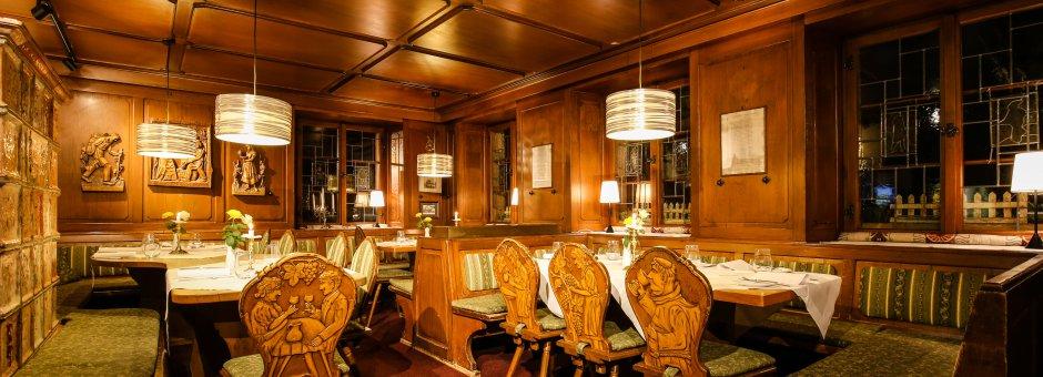 Restaurant Gasthof Im Glottertal Im Schwarzwald Hotel Schlossmuhle